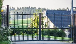 Dvokrilna vrata | Ograde Kočevar