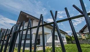 Ograda Bambus | Ograde Kočevar