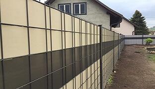PVC zaštita | Ograde Kočevar